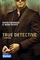 """True Detective"" - Spanish Movie Poster (xs thumbnail)"
