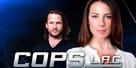 """Cops LAC"" - Australian Movie Poster (xs thumbnail)"