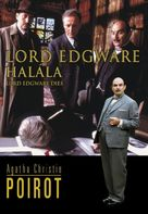 """Poirot"" Lord Edgware Dies - Hungarian Movie Cover (xs thumbnail)"