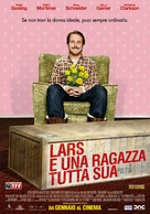 Lars and the Real Girl - Italian poster (xs thumbnail)