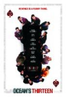 Ocean's Thirteen - Movie Poster (xs thumbnail)