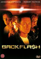 Backflash - Danish Movie Cover (xs thumbnail)