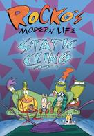 Rocko's Modern Life: Static Cling - Video on demand cover (xs thumbnail)