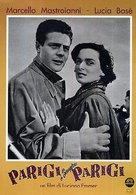Parigi è sempre Parigi - Italian Movie Poster (xs thumbnail)