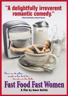Fast Food Fast Women - poster (xs thumbnail)