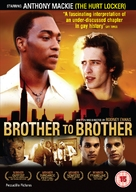 Brother to Brother - British Movie Poster (xs thumbnail)