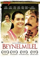 Beynelmilel - Turkish Movie Cover (xs thumbnail)