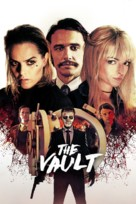 The Vault - Movie Cover (xs thumbnail)