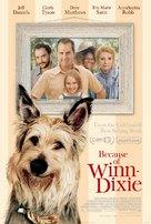 Because of Winn-Dixie - Movie Poster (xs thumbnail)