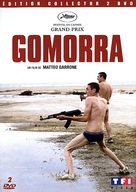 Gomorra - French Movie Cover (xs thumbnail)