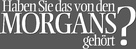 Did You Hear About the Morgans? - German Logo (xs thumbnail)
