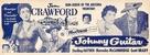 Johnny Guitar - poster (xs thumbnail)