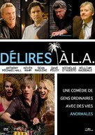LA Blues - French Movie Cover (xs thumbnail)