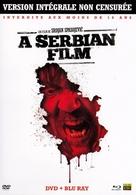 Srpski film - French DVD movie cover (xs thumbnail)