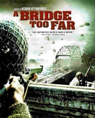 A Bridge Too Far - Blu-Ray movie cover (xs thumbnail)