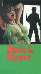La strano vizio della Signora Wardh - VHS cover (xs thumbnail)