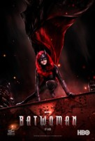 """Batwoman"" - Mexican Movie Poster (xs thumbnail)"