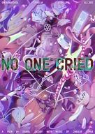No One Cried - Dutch Movie Poster (xs thumbnail)