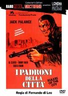 I padroni della città - Italian Movie Cover (xs thumbnail)