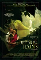 Before the Rains - Canadian poster (xs thumbnail)