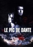 Dante's Peak - French Movie Poster (xs thumbnail)