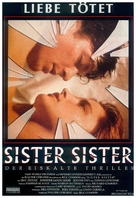 Sister, Sister - German Movie Poster (xs thumbnail)