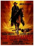 Gli specialisti - French Movie Poster (xs thumbnail)