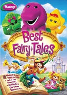 """""""Barney & Friends"""" - DVD movie cover (xs thumbnail)"""
