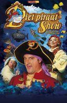 """""""Piet Piraat"""" - Belgian Movie Poster (xs thumbnail)"""