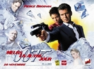 Die Another Day - French Movie Poster (xs thumbnail)