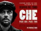 Che: Part Two - British Movie Poster (xs thumbnail)