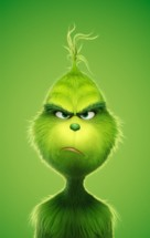 The Grinch - Key art (xs thumbnail)