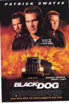 Black Dog - Video release movie poster (xs thumbnail)