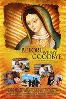 Before We Say Goodbye - Movie Poster (xs thumbnail)
