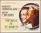 The Bells of St. Mary's - Movie Poster (xs thumbnail)
