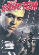 Inner Sanctum - DVD cover (xs thumbnail)