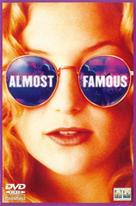 Almost Famous - Dutch Movie Cover (xs thumbnail)