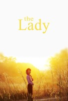 The Lady - Movie Poster (xs thumbnail)