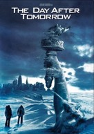 The Day After Tomorrow - Movie Cover (xs thumbnail)