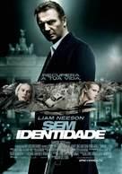 Unknown - Portuguese Movie Poster (xs thumbnail)