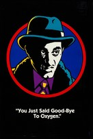 Dick Tracy - Advance movie poster (xs thumbnail)