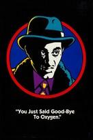 Dick Tracy - Advance poster (xs thumbnail)