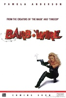 Barb Wire - Teaser movie poster (xs thumbnail)