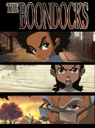 """The Boondocks"" - Movie Cover (xs thumbnail)"
