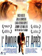 Afterglow - French Movie Poster (xs thumbnail)
