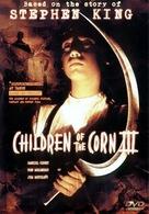 Children of the Corn III - Danish Movie Cover (xs thumbnail)