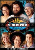 """Survivor"" - DVD movie cover (xs thumbnail)"