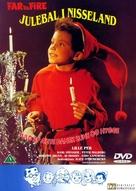Far til fire i byen - Danish DVD cover (xs thumbnail)