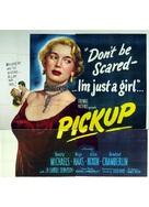Pickup - Movie Poster (xs thumbnail)