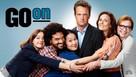 """Go On"" - Movie Poster (xs thumbnail)"